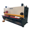 Hydraulic Guillotine Cutting Machine for 8mm Thick Steel Plate