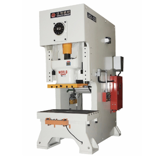 JH24 C Frame Single Point Link Motion Press
