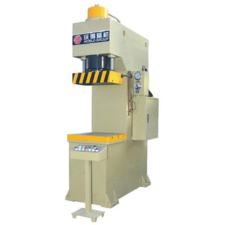 YW41 C Frame Hydraulic Press
