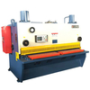 16mm Steel Plate Cutting Guillotine Shearing Machine