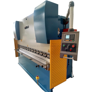 WC67Y-100x3200 Hydraulic Bending Press Machine